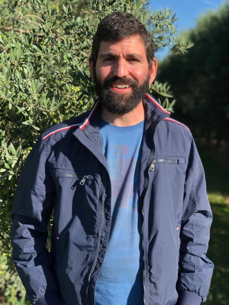 Miquel Tomas Burguera