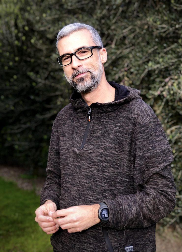 Santiago Beguería Portugués