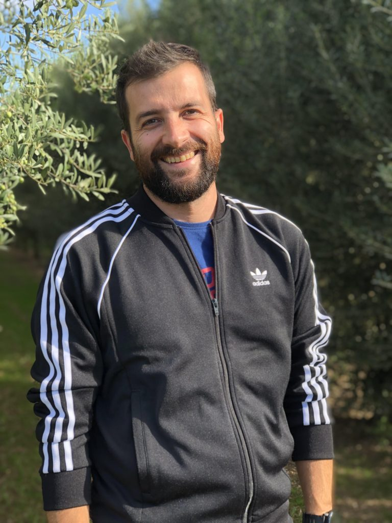 Roberto Serrano Notivoli
